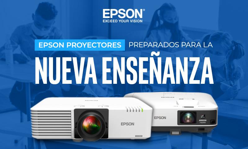 Promo Epson
