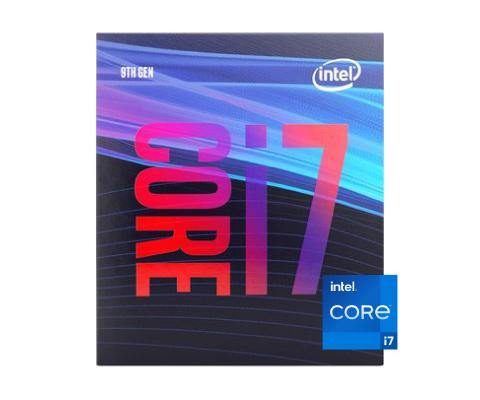 Promo Intel