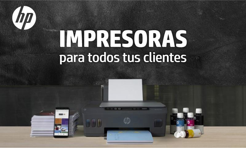 Promo HP