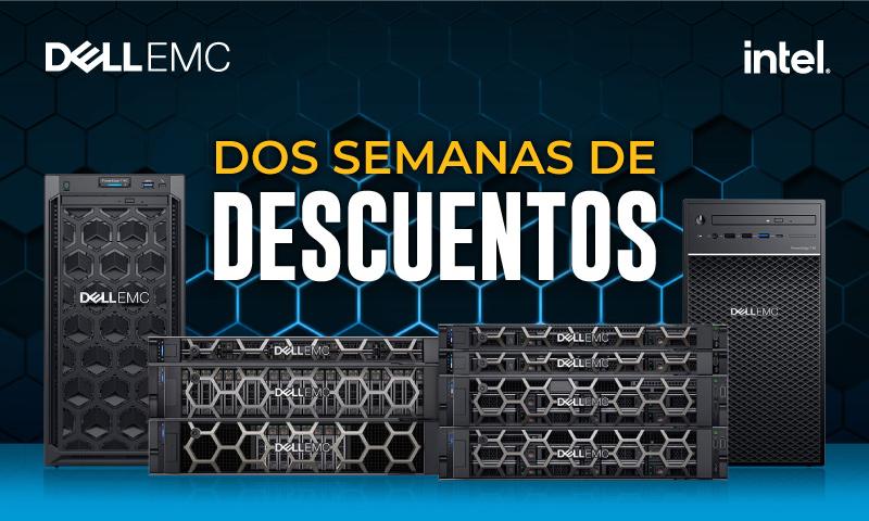 Promo Dell EMC
