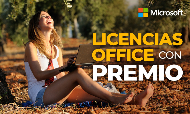 Promo Microsoft
